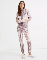 Madewell Warm Tie-Dye Love Sweatpants