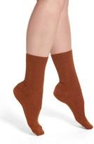 Smartwool Women's Cable Crew Socks