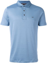 Michael Kors classic polo top - men - Cotton - XS