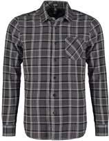 Volcom Gaines Shirt Asphalt Black
