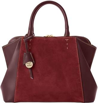 Dooney & Bourke Alta Via Small Zena