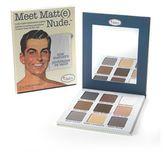 TheBalm Meet Matt(e) Nude Matte Eyeshadow Palette