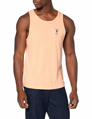 Tom Tailor Men's Sommerprint Cami Shirt