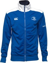 Canterbury Mens Leinster Poly Track Jacket Leinster Blue