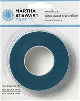Martha Stewart Crafts Stencil Tape .75 Inch 30 Yards