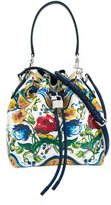 Dolce & Gabbana 'Claudia' bucket shoulder bag