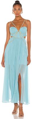 Thurley Marilyn Maxi Dress