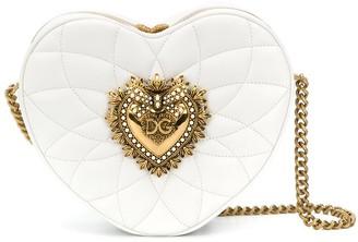 Dolce & Gabbana Heart box cross-body bag