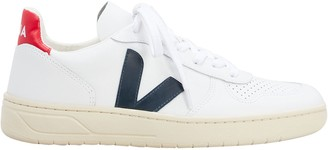 Veja V-10 Bball Low-Top Sneakers
