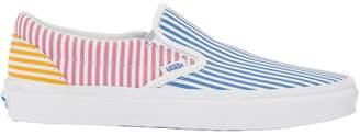 Vans Deck Club sneakers