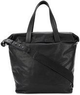Maison Margiela classic tote bag - men - Calf Leather - One Size
