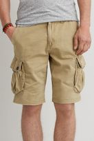 """American Eagle Outfitters AE 10.5"""" Classic Cargo Short"""