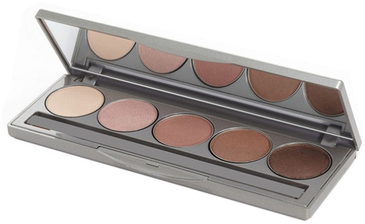 Colorescience Beauty on the Go Mineral Palette 1 ea