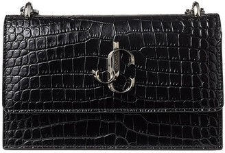 Jimmy Choo Bohemia clutch