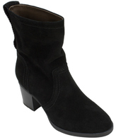 White Mountain Women's Behari Ankle Boot