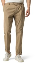 Tommy Hilfiger Final Sale-Pleated Denton Chino
