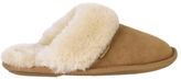 Just Sheepskin Duchess Mule Slippers