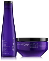 Thumbnail for your product : Shu Uemura Art of Hair Silver And Grey Luxury Hair Set