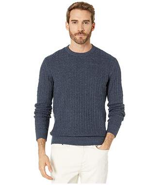 Southern Tide Perry House Cable Crew Neck Sweater