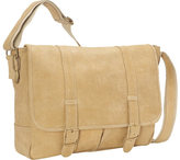 David King 6120 Double Strap Messenger