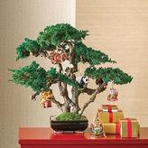 Gump's Preserved Majestic Monterey Bonsai