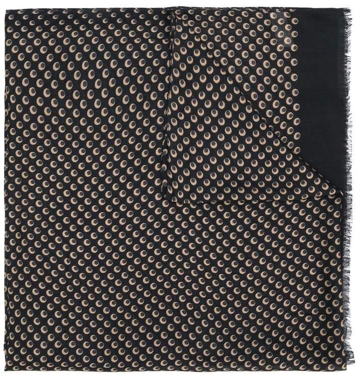 Altea printed scarf