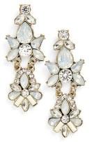 BP Crystal Statement Earrings