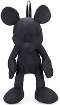 Christopher Raeburn Disney Mickey Mouse denim backpack
