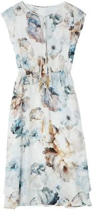Ophelia Light Knee Length Dress