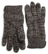 Portolano Knit Cashmere Gloves