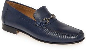 Mezlan Brussels Bit Loafer