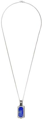 Stephen Webster Gemstone Pendant Necklace