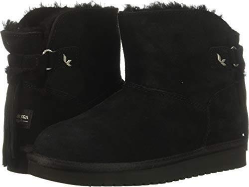 6ebf3c3e640 by UGG Women's Jaelyn Mini Fashion Boot 06 Medium US