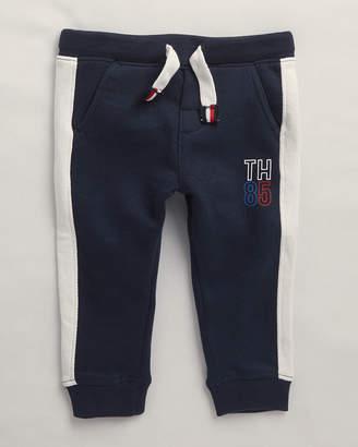 Tommy Hilfiger Infant Boys) Bruce Fleece Sweatpants