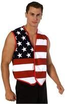 Rubie's Costume Co Costume Co Costume Men's Stars and Stripes Vest