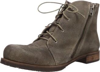 Lulu Morenatum Women's Boot