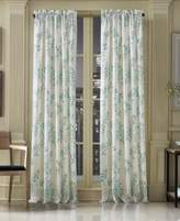 J Queen New York Winslow Sheer Window Panel Collection