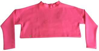 Philipp Plein Pink Top for Women