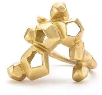 Noni Design Kirana Ring Gold