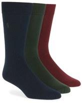 Polo Ralph Lauren Socks (3-Pack) (Online Only)