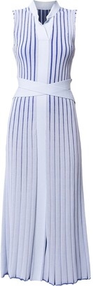 Rachel Gilbert Niya pleated dress