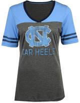Colosseum Women's North Carolina Tar Heels McTwist T-Shirt
