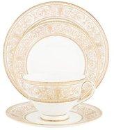 Royal Doulton 45-Piece Sovereign Partial Dinner & Tea Service