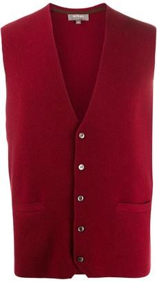 N.Peal The Chelsea Milano waistcoat