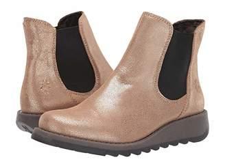 Fly London Salv (Luna Cool) Women's Shoes