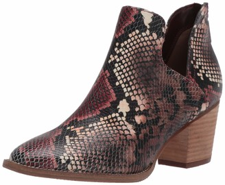 Blondo Womens Bootie