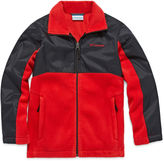 Columbia Fort Rock Hybrid Jacket - Boys 8-20