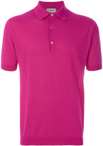 John Smedley 'Adrian' polo shirt - men - Cotton - S