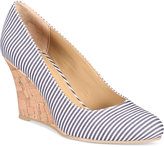 Rialto Celina Wedge Pumps