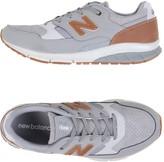 New Balance Low-tops & sneakers - Item 11104666